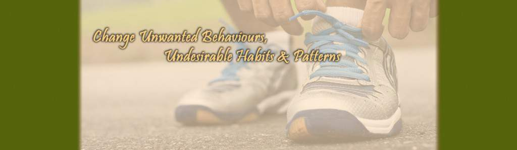 Change Unwanted Behaviours | Life Transformations Jamaica